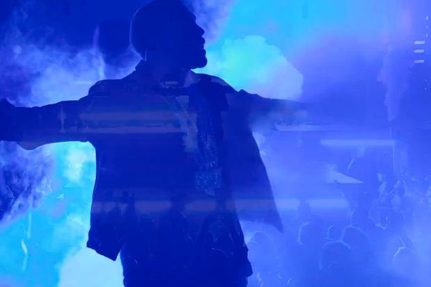 Image of Kanye West & G.O.O.D. Music Live @ Heineken Red Star Access