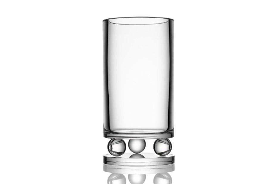 Image of Karl Lagerfeld x Orrefors Glassware