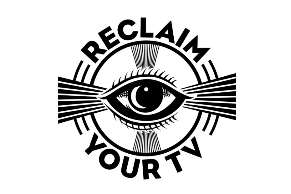 "Image of KarmaloopTV presents ""Reclaim Your TV"""
