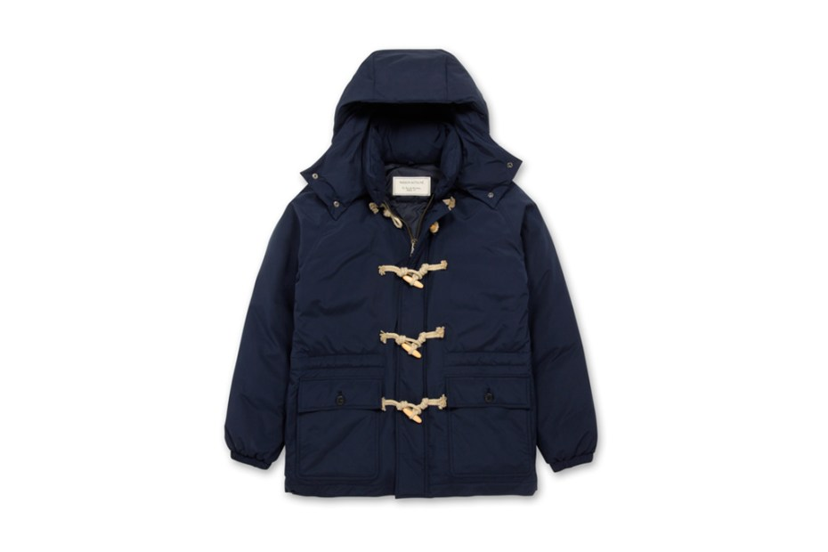 Image of Kitsune Mountain Jacket
