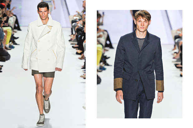 Image of Lacoste 2012 Spring/Summer Collection