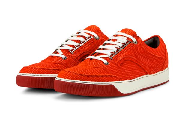 Image of Lanvin Carf Sneaker
