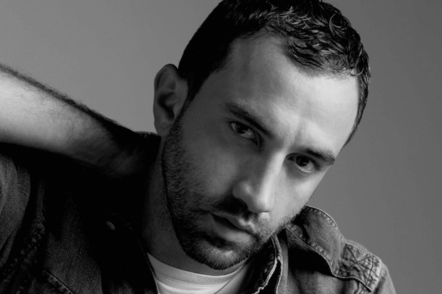 Image of Life + Times: Watch the Throne - Riccardo Tisci Interview