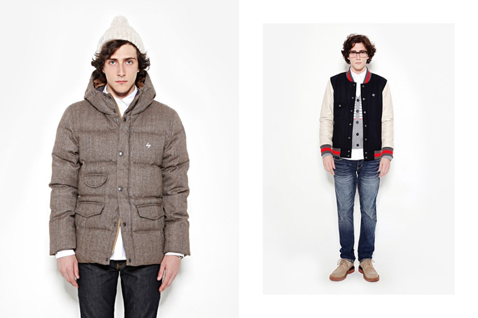 Image of LIFUL 2011 Fall/Winter Collection