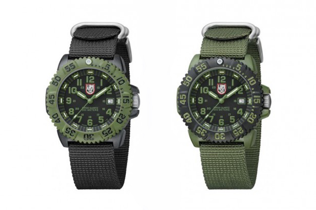 Image of Luminox OD Military 3040 Collection