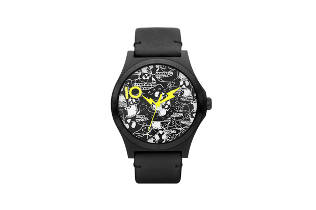 Image of Marc by Marc Jacobs 10th Anniversary Watch Collection