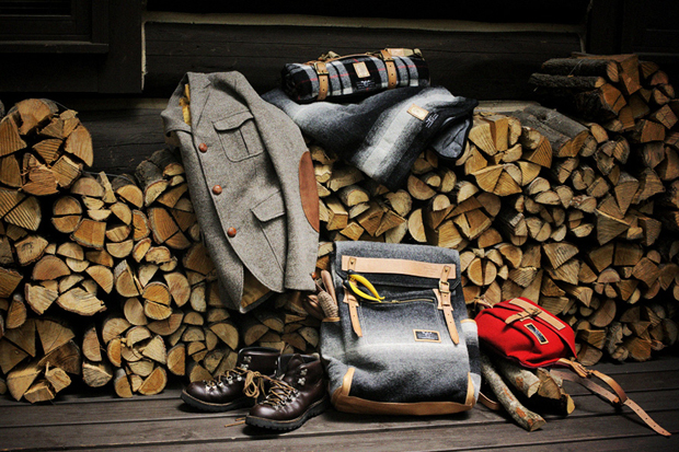 Image of master-piece 2011 Fall/Winter Collection