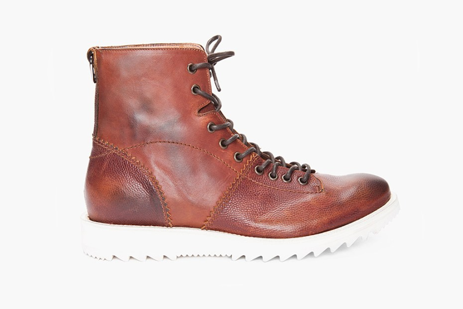 Image of McQ by Alexander McQueen Monkey Boots