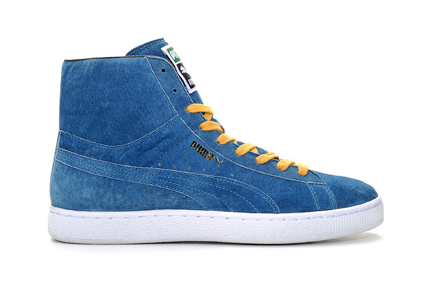 Image of mita Sneakers x PUMA Suede Mid