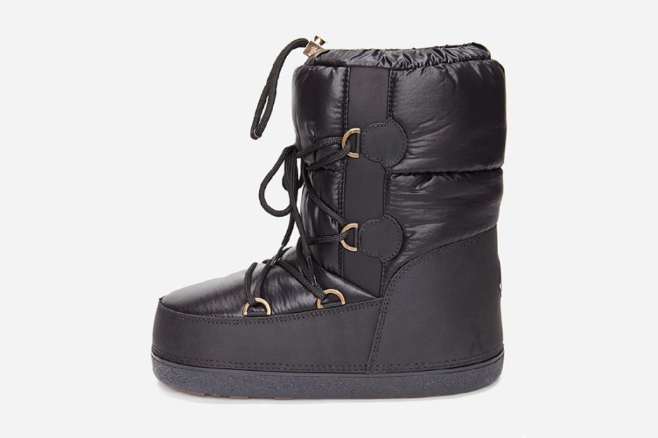 Image of Moncler Moon Boots