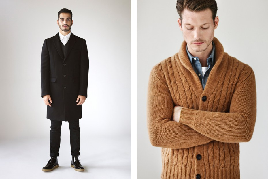 Image of MR PORTER 2011 Fall/Winter Catalog