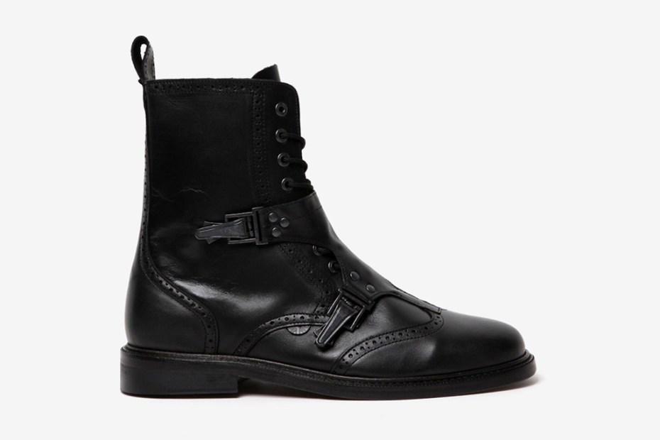 Image of Mugler 2011 Fall/Winter Footwear Collection