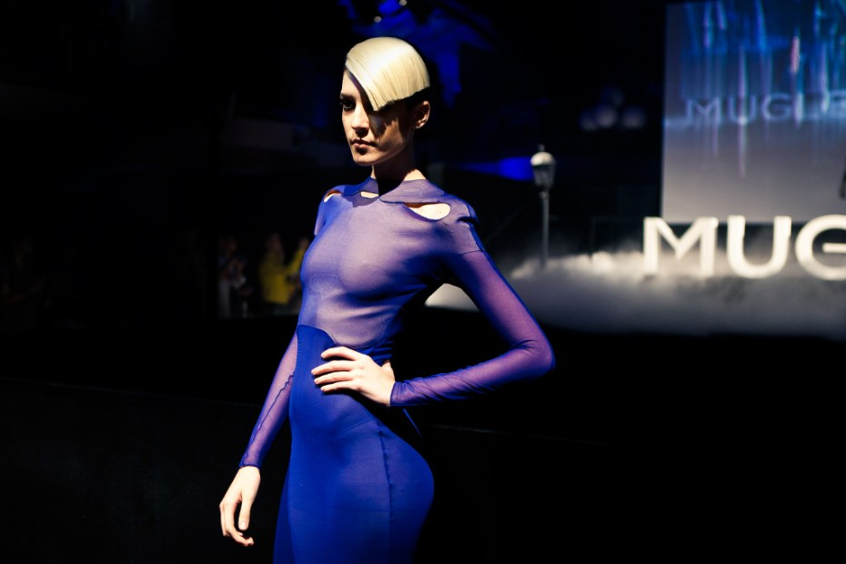 Image of Mugler Hong Kong Launch Party @ Grand Stage Western Market Recap