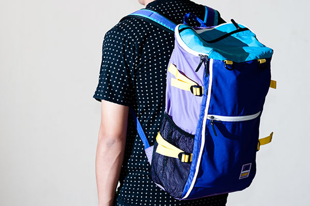 Image of New Balance 2011 Fall/Winter Bag Collection