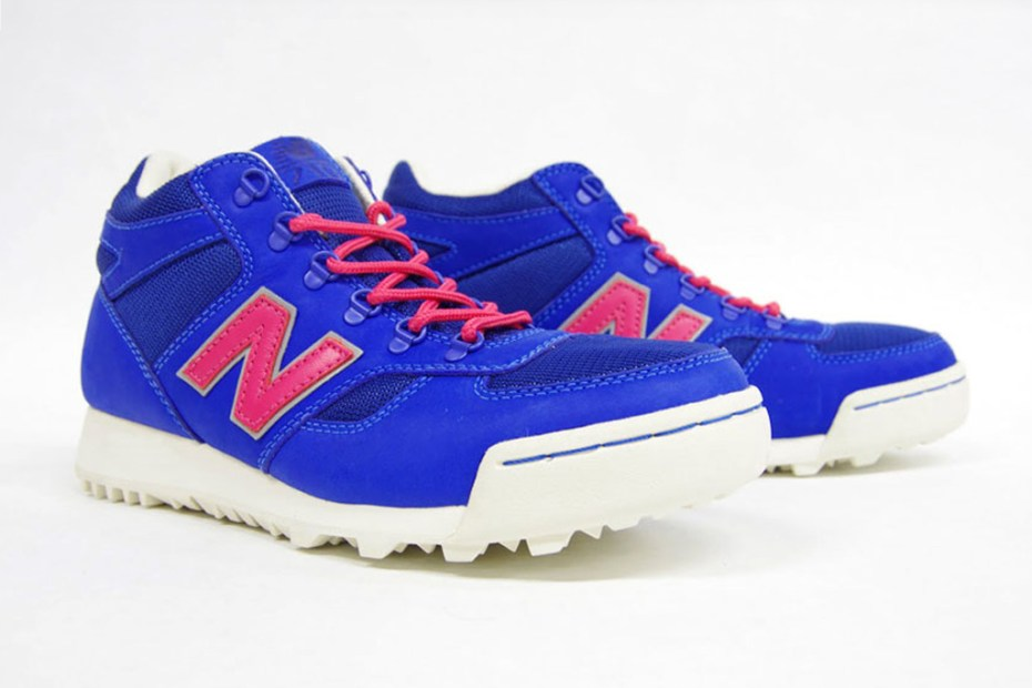 Image of New Balance 2011 Fall/Winter H710 Limited Edition Collection