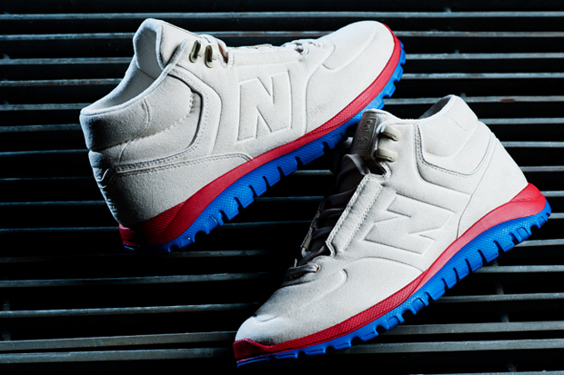 "Image of New Balance 2011 ""Past, Present, Future"" 574 Pack"