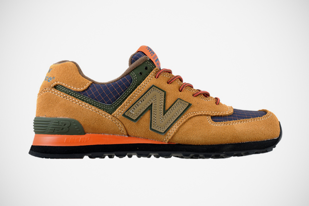 Image of New Balance ML574 BEB