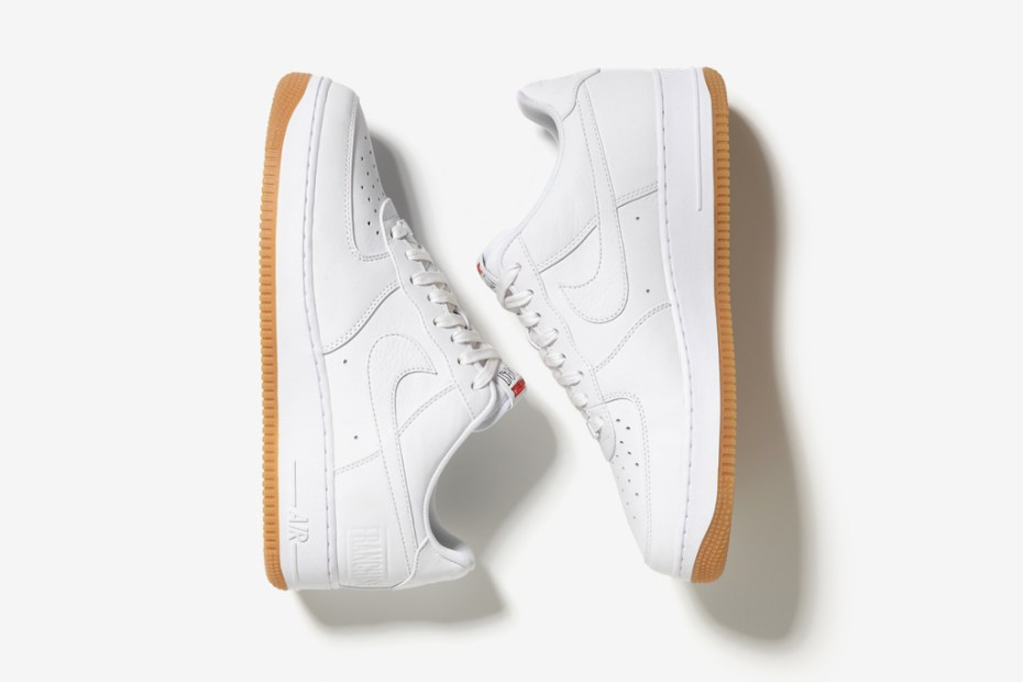 Image of Nike 2011 Holiday Air Force 1 (John Strickland)
