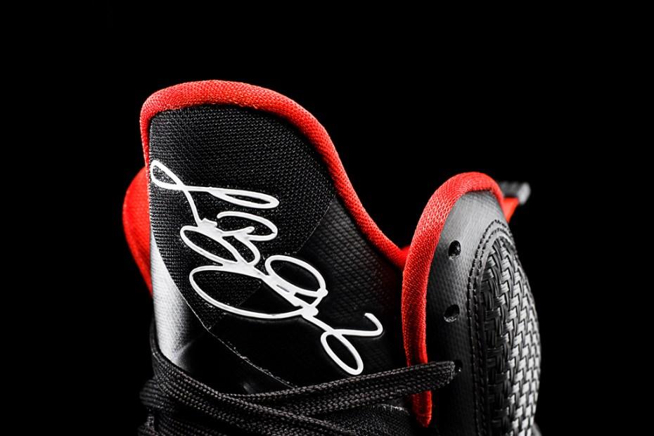 Image of Nike LeBron 9