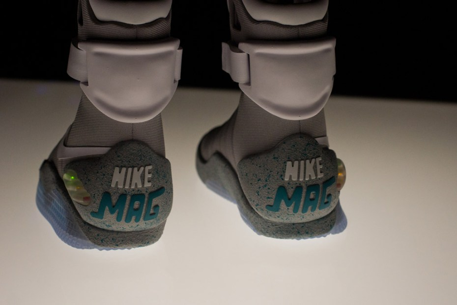 Image of 2011 Nike MAG Further Look