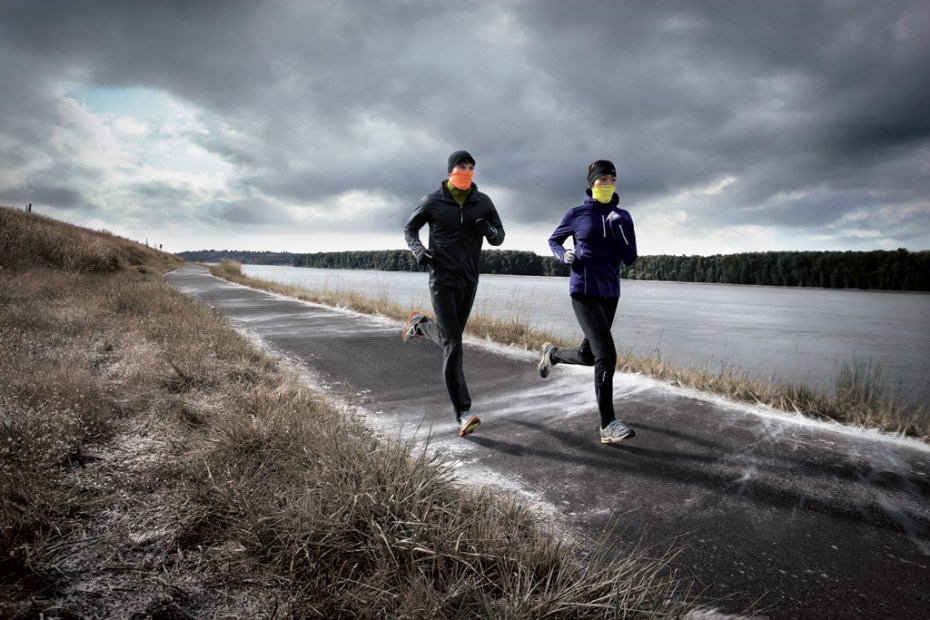 "Image of Nike Running 2011 Holiday ""Cold"" Collection"