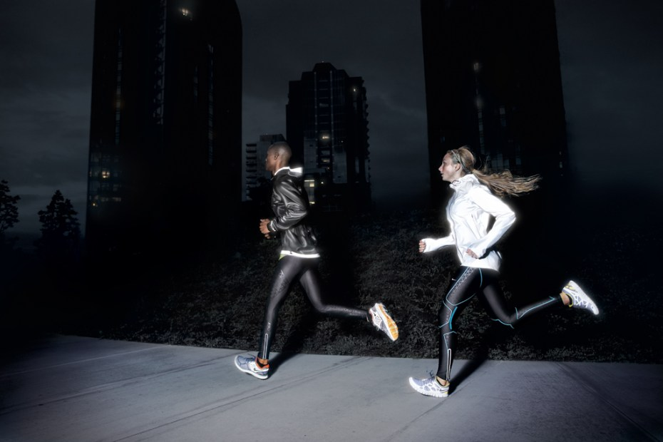 "Image of Nike Running 2011 Holiday ""Dark"" Collection"