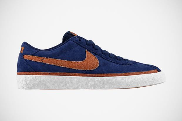 "Image of Nike SB Zoom Bruin ""Binary Blue"""