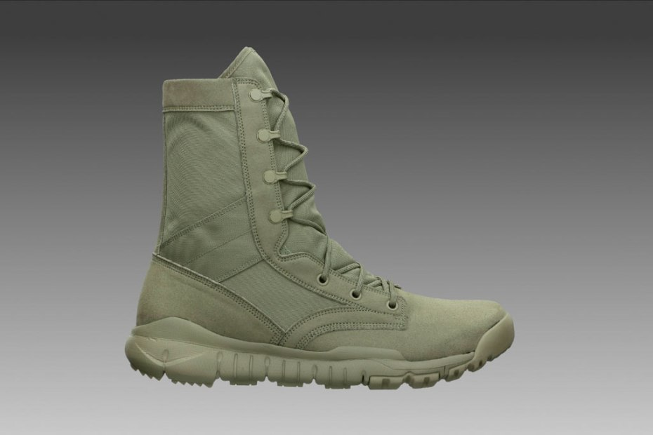 "Image of Nike SFB Boot ""Sage"""