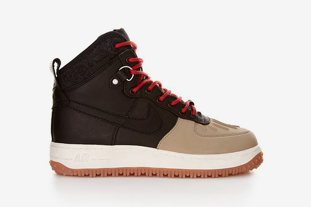 Image of Nike Sportswear 2011 Fall/Winter Air Force 1 Duck Boot