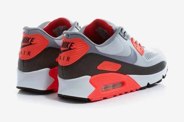"Image of Nike Sportswear Air Max 90 Hyperfuse ""Infrared"""