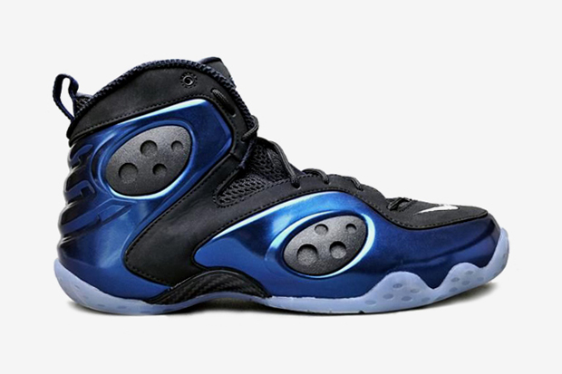 Image of Nike Zoom Rookie LWP Binary Blue/Black Preview