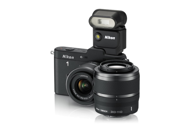 Image of Nikon 1 Series Cameras