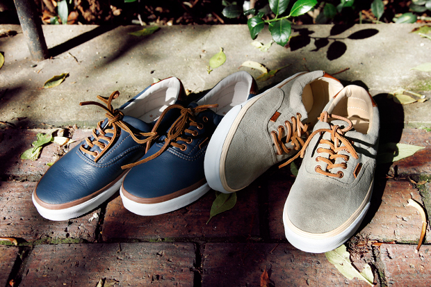 Image of Offspring x Vans Era California
