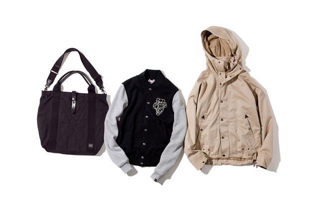 Image of OriginalFake 2011 Fall/Winter Collaboration Collection