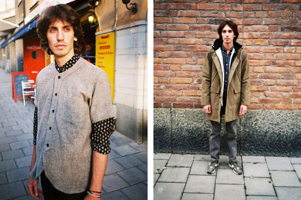 Image of Our Legacy 2011 Fall/Winter Lookbook