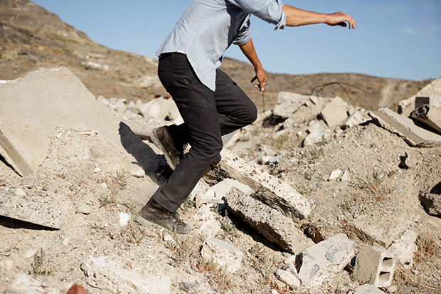 Image of Outlier The New Works Pants