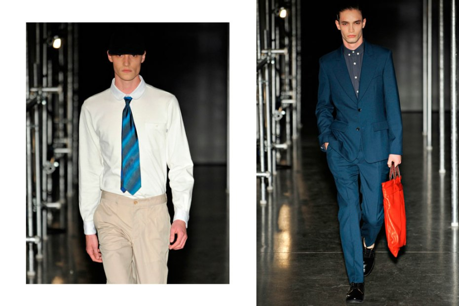 Image of Patrik Ervell 2012 Spring/Summer Collection