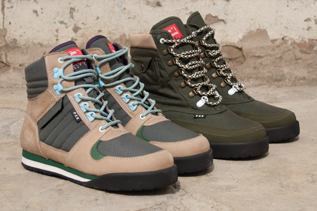 Image of Patta x KanagROOS K2 and Woodhollow