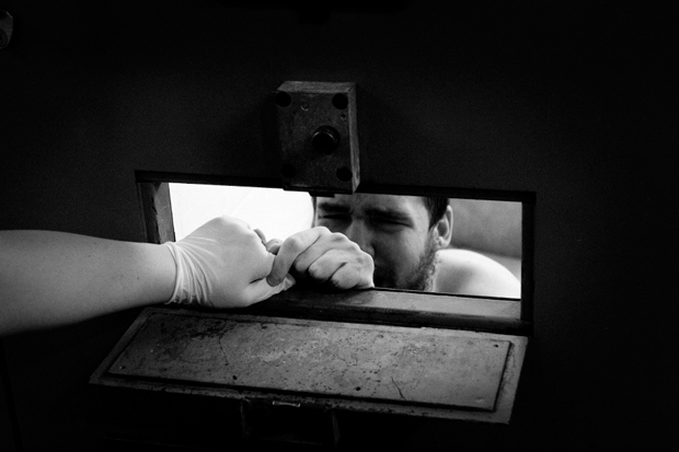 Image of Pete Brook: Focusing on Prison Photography