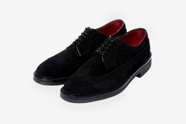 Image of PHENOMENON x Regal Suede Wingtip