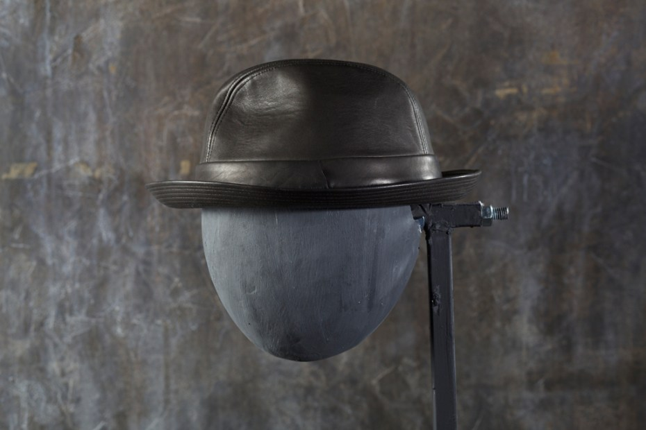 Image of PIGALLE Headwear 2011 Fall/Winter Collection