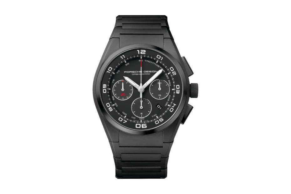 Image of Porsche Design P'6620 Dashboard Watch