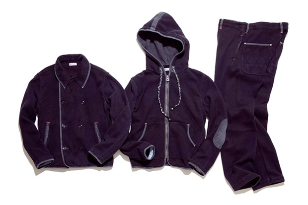 Image of Porter Classic 2011 Fall/Winter Collection