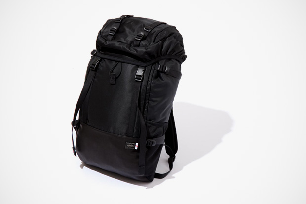 Image of whiz x Porter 2011 Fall/Winter Collection