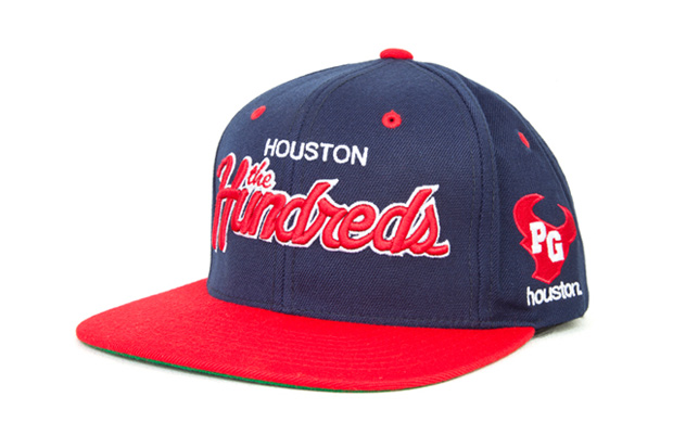 Image of Premium Goods x The Hundreds Snapback