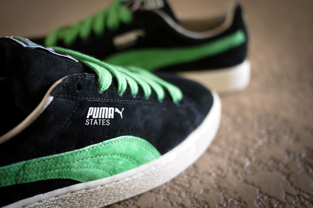 Image of PUMA Shadow Society 2011 Fall States
