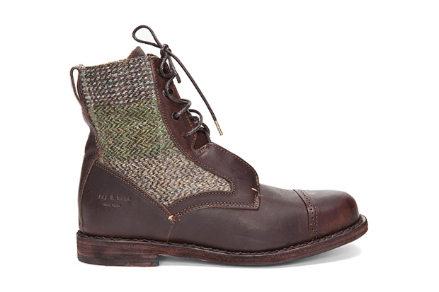 Image of Rag & Bone Mallory Boot