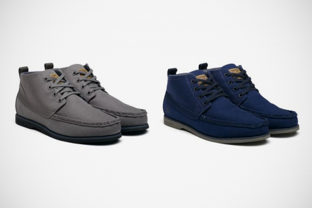 "Image of Ransom by adidas Originals 2011 Fall/Winter The Bluff Mid ""Cordura"""