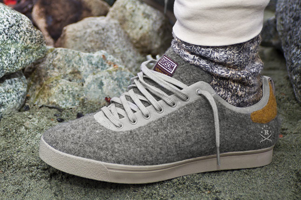 Image of Ransom by adidas Originals 2011 Fall/Winter Strata
