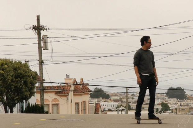 Image of Real Skateboards: Tommy Guerrero 20 Years of Real
